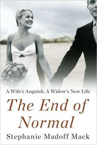 The End of Normal A Wife's Anguish, a Widow's New Life