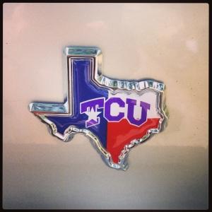 TCU/Texas